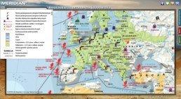 Biogeografia - Degradacja środowiska