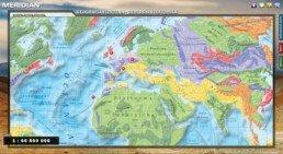 Geografia fizyczna - Geologia i tektonika