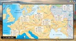 Geografia fizyczna - Hydrografia