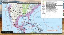 Geografia fizyczna - Klęski żywiołowe