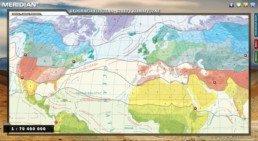 Geografia fizyczna - Strefy klimatyczne
