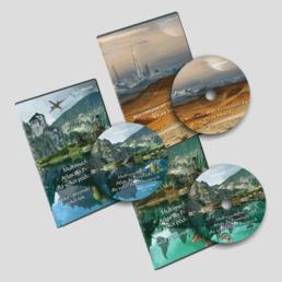 DVD Atlasy