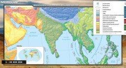 Biogeografia - Formacje roślinne i biomy