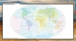 Biogeografia - Krainy zoogeograficzne - Świat