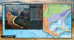 Geografia fizyczna - Geologia i tektonika - Wielki Kanion Kolorado
