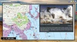 Geografia fizyczna - Klęski żywiołowe - Tsunami