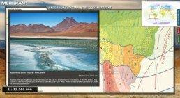 Geografia fizyczna - Strefy klimatyczne - Arica - Chile