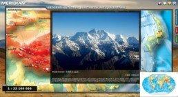 Geografia fizyczna - Ukształtowanie powierzchni - Mount Everest