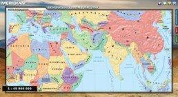 Geopolityka - Podział polityczny
