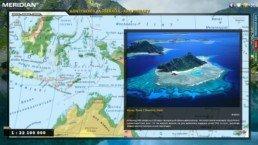 Australia i Oceania - Krajobrazy - Wyspy Monu i Monikiri - Fijżi