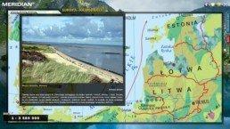 Europa-Krajobrazy - Morze Wattów