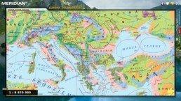 Europa-Krajobrazy