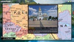 Europa-Polska i sąsiedzi - Kijów