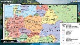 Europa-Polska i sąsiedzi