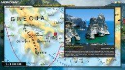 Europa - Ukształtowanie powierzchni - Wyspa Milos